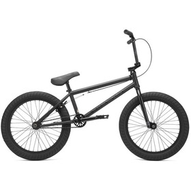 Kink BMX Launch, matte dusk black